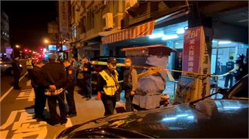 台南安平再傳槍擊案 男子身中多槍送醫不治