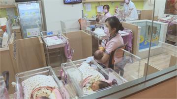 台灣雙首例菲女來台產子確診 新生兒最小隔離者