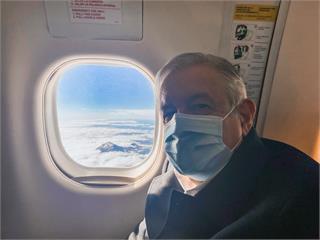 快新聞/墨西哥總統確診武漢肺炎! 推文證實接受治療中