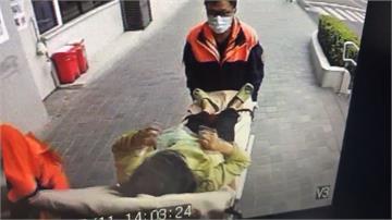 台南一家4口食物中毒 疑吃下不明蔬菜送醫