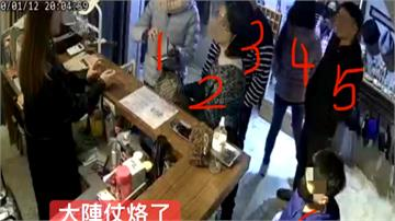 客人剪破衣服退錢 女店長PO網抱怨