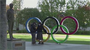 東奧恐取消謠言四起 日首相、IOC主席強調一定辦