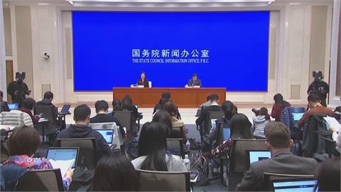 中國第三季GDP成長率降至4.9% 能源、疫情與房企問題衝擊經濟