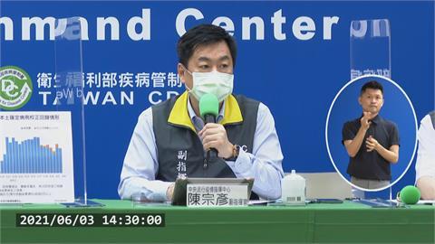 快新聞/立榮航空「僅檢視健康聲明」讓確診者登機 陳宗彥:會處分
