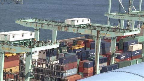 貨櫃船運費創天價!萬海「突破重圍」運力飆2615%挺進北美線
