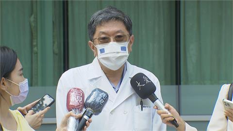 染疫康復者建議打疫苗 李秉穎:有可能二度染疫