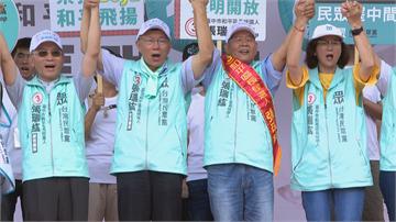 獨家!台中和平區區長補選明投票 民眾黨再戰 呈現三搶一局面