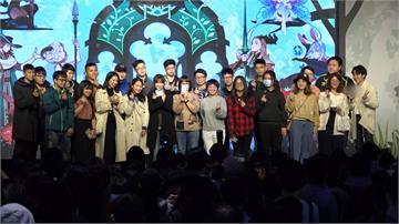 手遊辦玩家見面會 歌手吳青峰擔任代言人