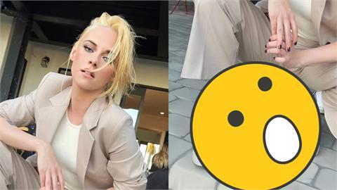 好萊塢女星「穿破爛帆布鞋」太親民 網嘆:絕對不能洗才叫時尚
