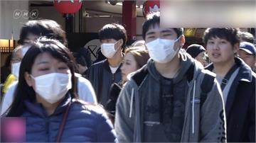 防疫物資短缺!日本修法處罰倒賣口罩 最重可判一年徒刑