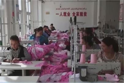 新疆棉效應 NIKE等品牌在中國線上銷量暴跌