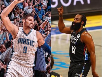 NBA交易截止 籃網、熱火都是贏家