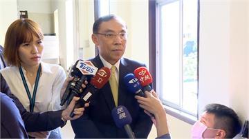 快新聞/陳時中考慮對蘇偉碩撤告 蔡清祥:非告訴乃論依法處理