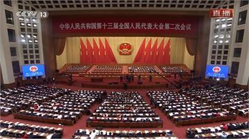 全球/中國兩會刻意避談「製造2025」 強調「保護智財權」向美示好?