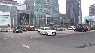 法拍公告「禁止處分」害的?最貴停車場身價暴跌58億