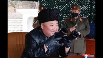 快新聞/時隔8日北朝鮮再射不明飛行器    南韓聯合參謀本部:細節進一步調查