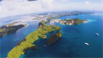 「旅遊泡泡」首國鎖定帛琉觀光局:已向CDC提案