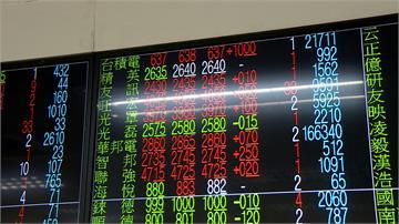 台股紅盤日挑戰「萬六」關卡!全球股市漲多+台積電ADR大漲