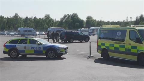 瑞典2囚犯挾持獄卒對峙9小時 要求給20個披薩才放人