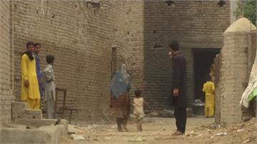 巴基斯坦村莊爆愛滋疫情 逾70%是孩童