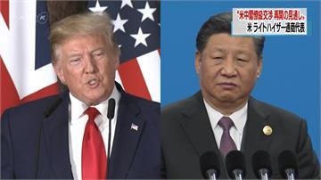最快7/2實施關稅 美中貿易會談G20前啟動