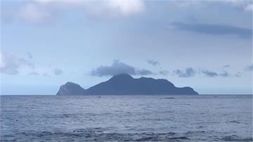 快新聞/受颱風巴威外圍環流影響 龜山島今續封島1天