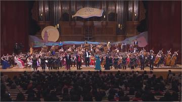 全球元旦唯一室內大型音樂會在「這裡」擬申請金氏紀錄
