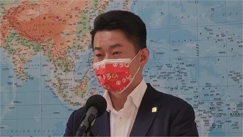 快新聞/8/28罷免投票 陳柏惟答辯書:盡忠職守、問心無愧