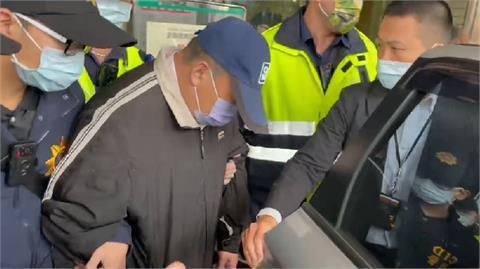 快新聞/蘇花撞山6斷魂 游姓駕駛住院1週「警方層層戒護」帶出院偵訊