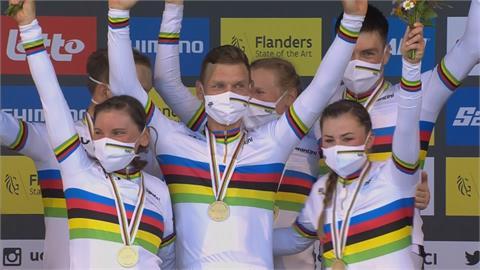 世界自由車公路錦標賽奪金  德國4屆計時賽世界冠軍馬丁宣布引退