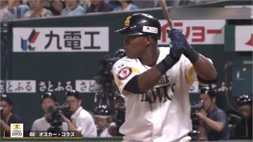 MLB/國民補強野手卡斯楚「古巴大谷翔平」叛逃挑戰大聯盟
