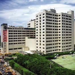 快新聞/亞東醫院爆院內感染8人確診 感染源頭曾去萬華茶藝館