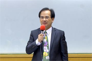 震撼彈!前台南縣長蘇煥智 脫黨參選北市長