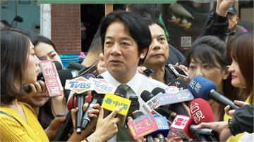 還認為韓國瑜是政治奇才?賴清德:現在是奇怪的「奇」