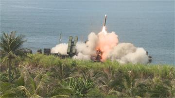 「北斗衛星」導引 中國試射東風飛彈精確命中