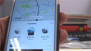Uber勝訴將重返倫敦市場 股價飆升6%