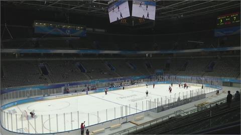 美恐抵制北京冬奧 中跳腳:不接受體育政治化