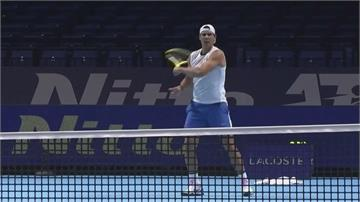 網球/三巨頭剩喬科維奇!納達爾美網棄賽 親自現身談不參加原因