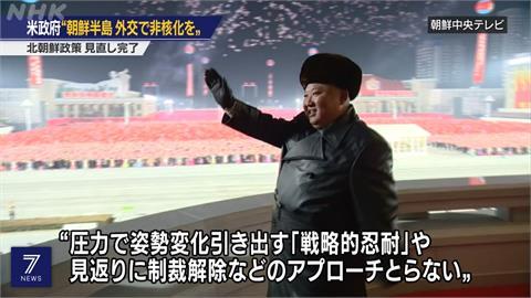 北朝鮮批美挺台 稱台海與朝鮮半島情勢相關