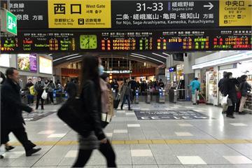 快新聞/大阪愛知籲請加入緊急事態地區 宮崎自行宣布地方層級緊急狀態