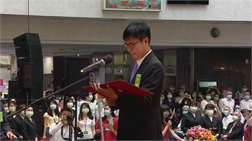 前後任市長作風大不同  就職典禮邁花62萬、韓花300萬