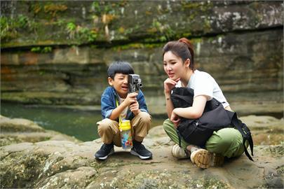 王欣晨7歲立志要當明星 國中畢業赴韓當練習生 綜合評選中勇奪第一名