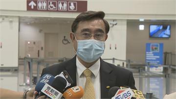 快新聞/國民黨取消赴海峽論壇 新黨主席「驚訝」:他們的決定因小失大