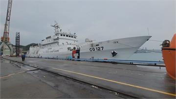 蔡總統指示艦艇增台灣塗裝 海巡否認後改口道歉
