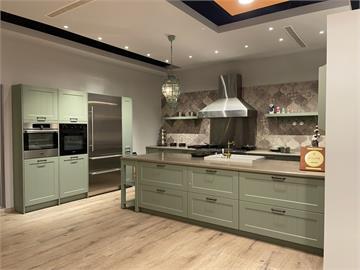 廚具系統整合專家 晨楓國際打造頂級客製化廚具
