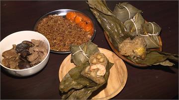找回記憶中的味道!新竹老餅鋪推懷舊肉粽