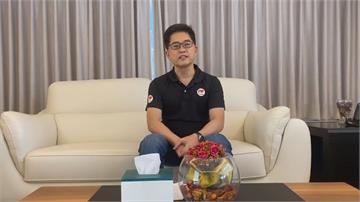 婉謝監察副院長提名 黃健庭反駁國民黨「跳船說」