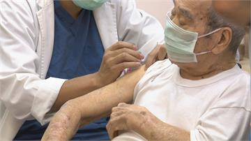 你打了沒?陳建仁也預約不到!流感疫苗施打踴躍 4天用掉162萬劑