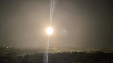 週四晚間台東試射飛彈 中科院低調:例行測試