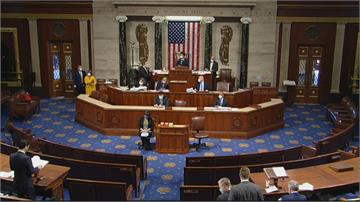 挺台法案連發! 美眾議院主張:一口氣包裹通過!
